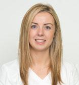 Nurse Michelle Corkery