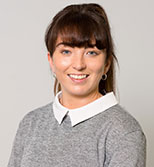 Brenda McElligott - Receptionist